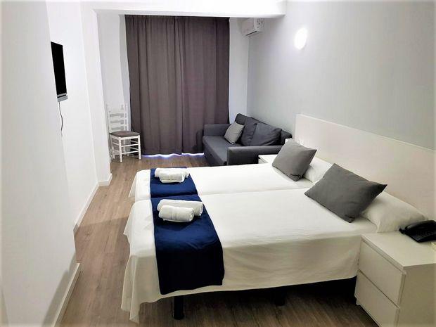 Hotel CHECKIN VICTORIA Lloret de Mar
