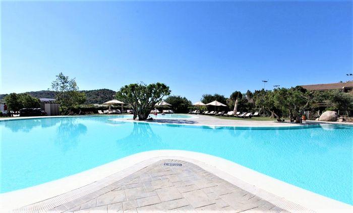 Hotel CHIA LAGUNA SARDINIA ITALIA