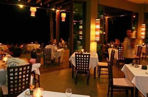 Hotel CHONGFAH RESORT KHAO LAK THAILANDA