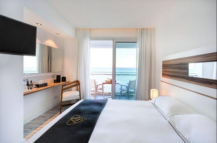 Hotel CIAO STELIO DELUXE