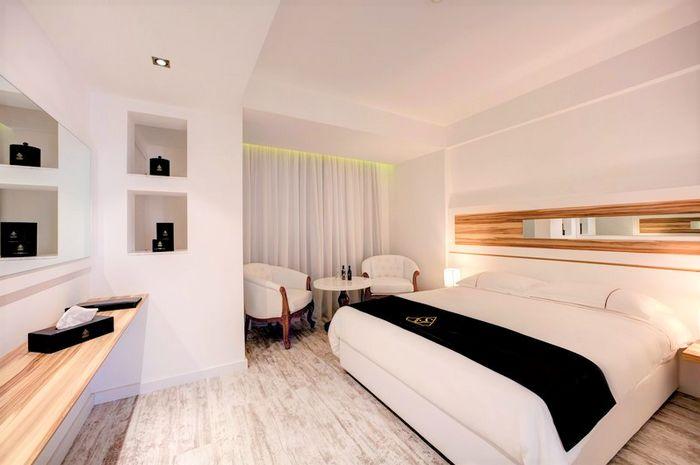 Hotel CIAO STELIO DELUXE LARNACA