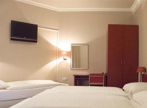 Hotel CITADEL AMSTERDAM OLANDA