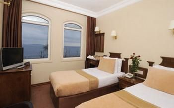 Hotel CITADEL ISTANBUL