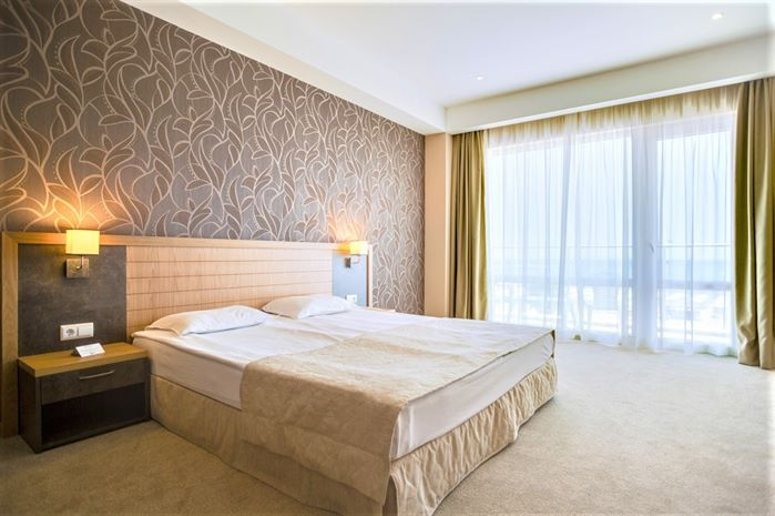 Hotel DIT EVRIKA BEACH CLUB SUNNY BEACH