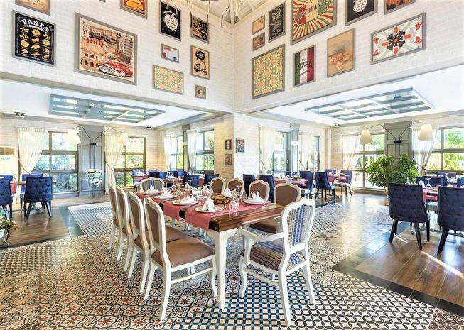 Hotel CLUB FELICIA VILLAGE SIDE TURCIA