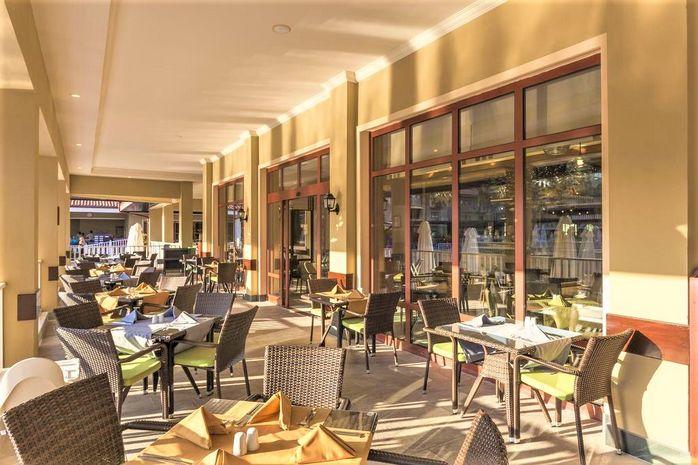 Hotel CLUB GRAND AQUA SIDE TURCIA