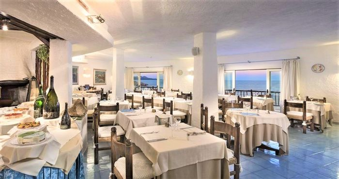 Hotel CLUB HOTEL SARDINIA