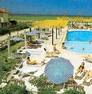 Hotel CLUB MERSIN BEACH