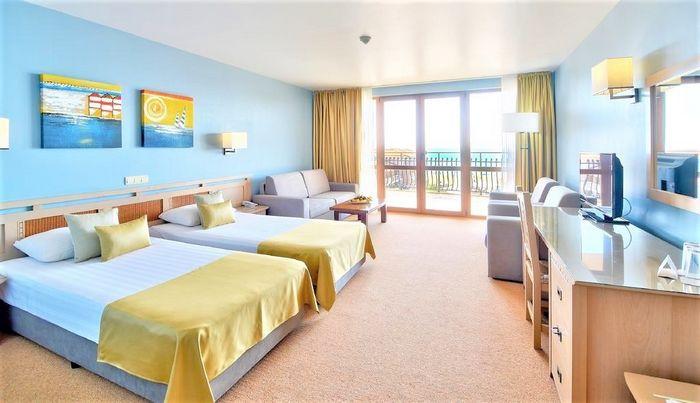 Hotel HVD CLUB HOTEL MIRAMAR