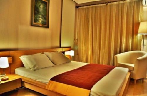Hotel CLUB SCALA NUOVA KUSADASI TURCIA