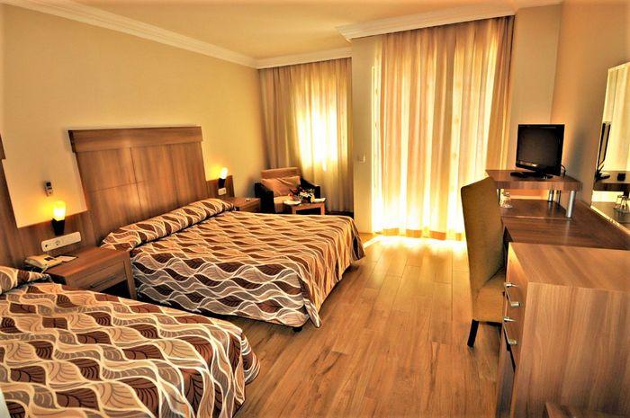 Hotel CLUB SIDE COAST SIDE TURCIA