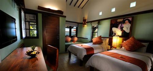 Hotel COCOTINOS SEKOTONG LOMBOK SENGGIGI
