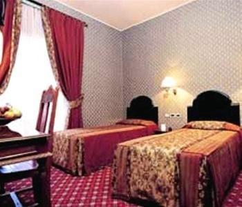 Hotel COLONY ROMA ITALIA