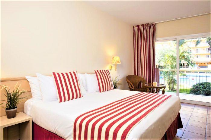 Hotel COMPLEX LUNA PARK & LUNA CLUB