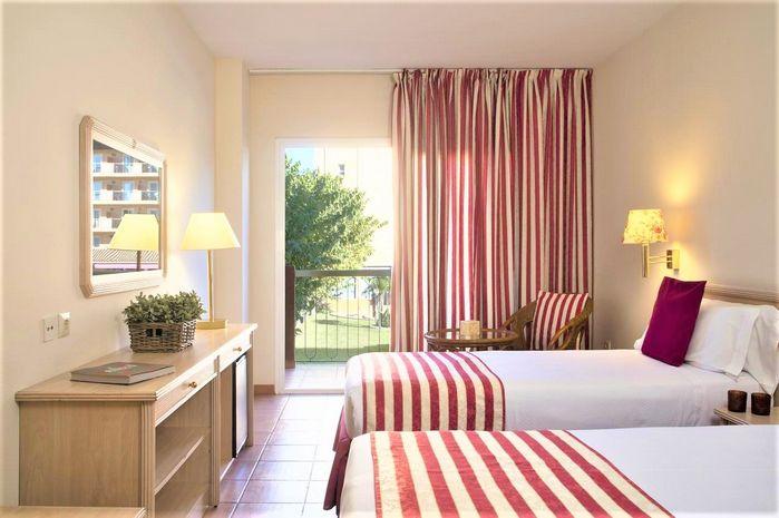 Hotel COMPLEX LUNA PARK & LUNA CLUB Malgrat de Mar