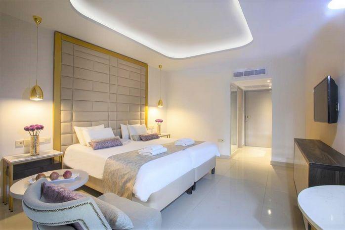 Hotel CONSTANTINOS THE GREAT BEACH HOTEL PROTARAS