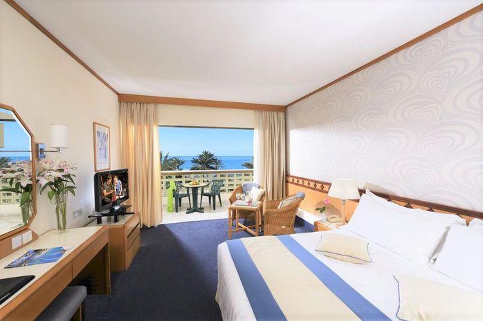 Hotel CONSTANTINOU ATHENA BEACH PAPHOS