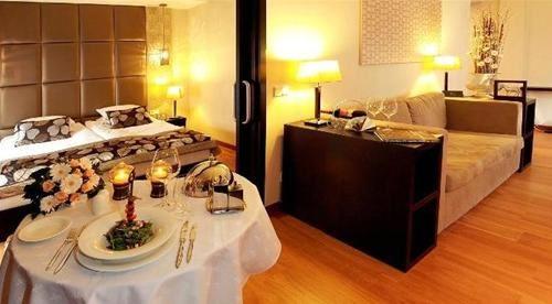 Hotel CONTINENTAL ZARA BUDAPESTA