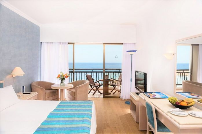 Hotel CORAL BEACH PAPHOS