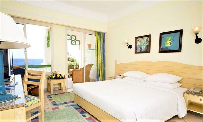 Hotel CORAL BEACH TIRAN SHARM EL SHEIKH EGIPT