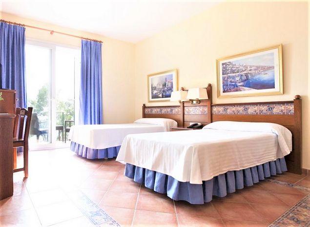 Hotel CORAL PLATJA Tossa de Mar