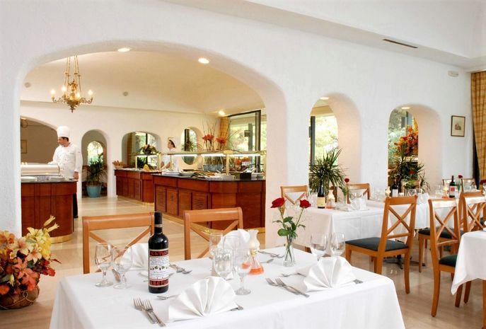 Hotel CORFU HOLIDAY PALACE CORFU GRECIA