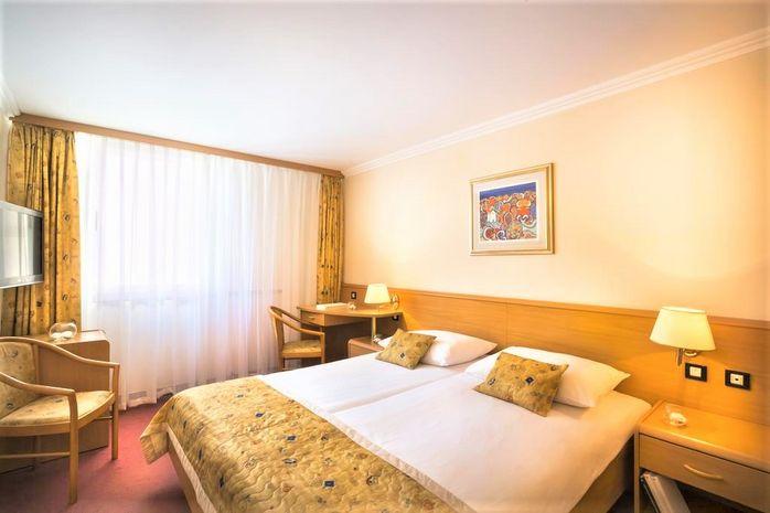 Hotel CORINTHIA Krk CROATIA