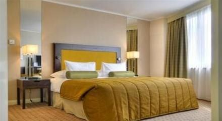 Hotel CORINTHIA PRAGA