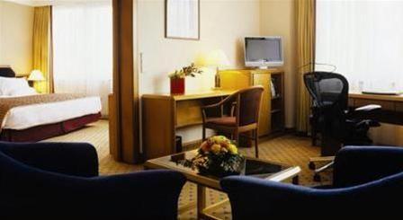 Hotel CORINTHIA PRAGA CEHIA