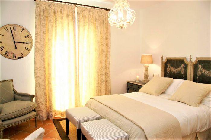 Hotel CORTIJO BRAVO Almunecar