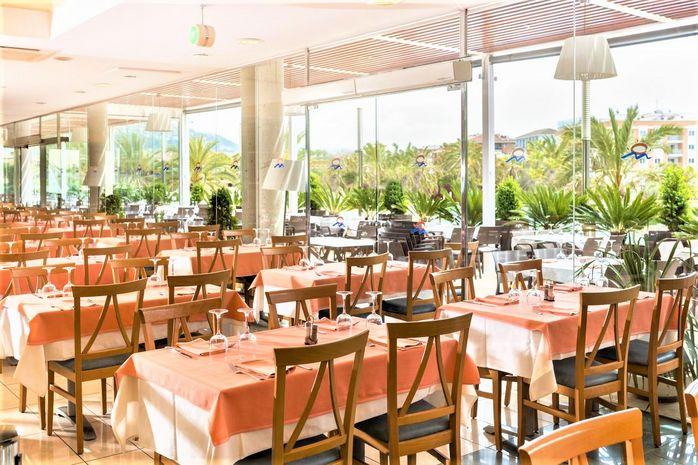 Hotel COSTA ENCANTADA Lloret de Mar