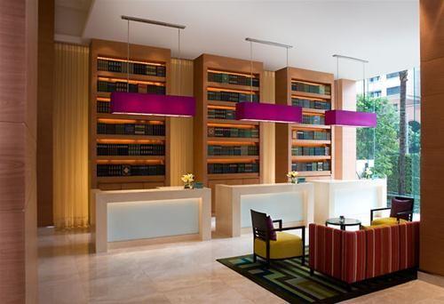 Hotel COURTYARD BY MARRIOTT BANGKOK BANGKOK