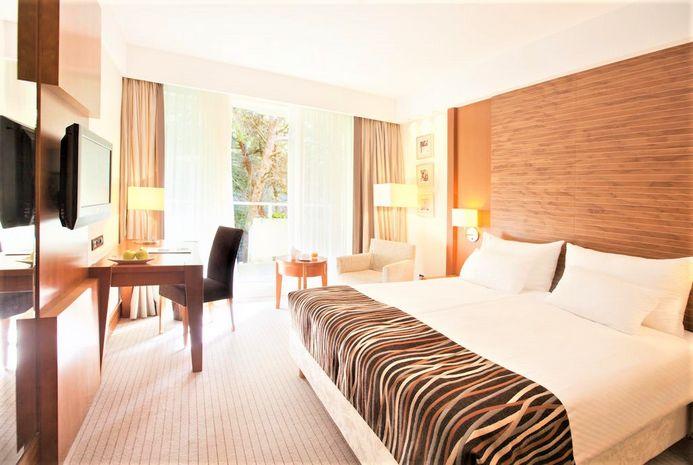 Hotel CROATIA Cavtat CROATIA