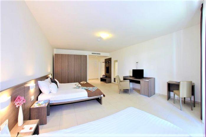 Hotel PIERRE & VACANCES PREMIUM CRVENA LUKA Dalmatia de Nord