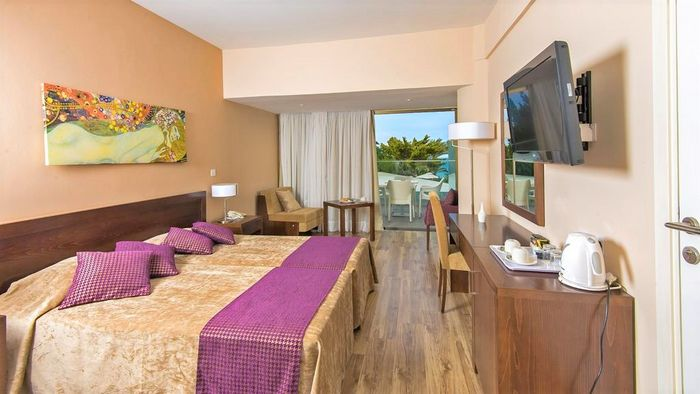 Hotel CRYSTAL SPRINGS BEACH PROTARAS CIPRU