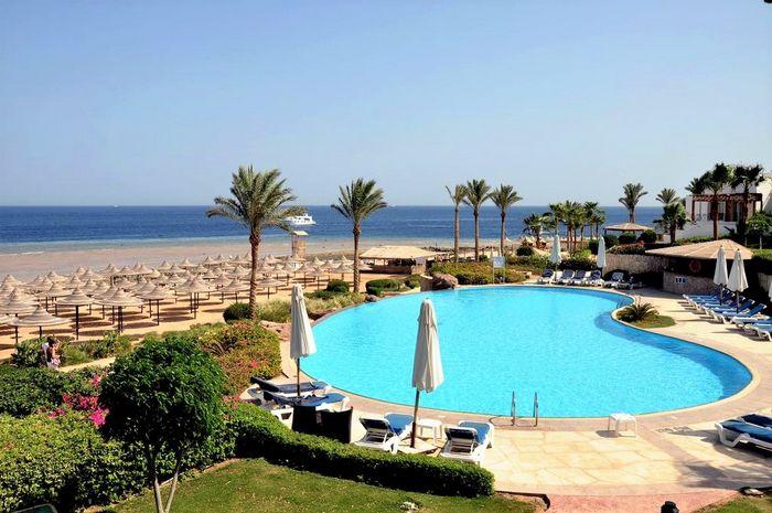 Hotel CYRENE GRAND SHARM EL SHEIKH EGIPT