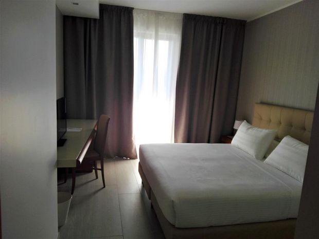 Hotel D'ARAGONA Puglia ITALIA