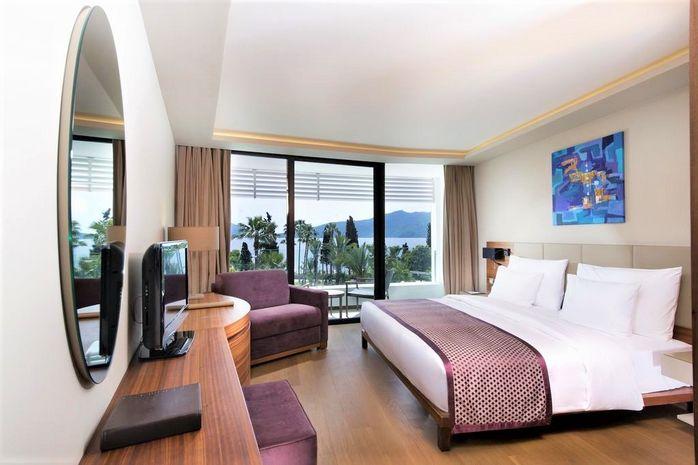 Hotel D RESORT GRAND AZUR MARMARIS