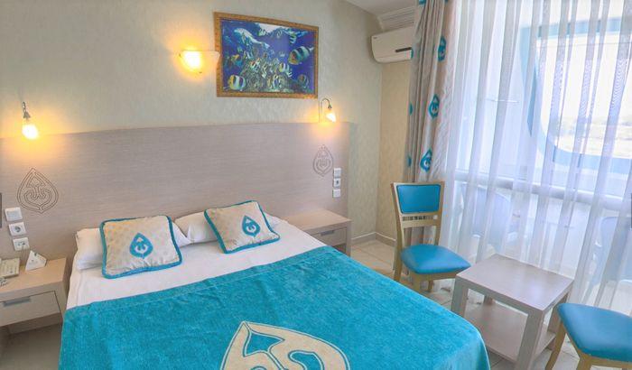 Hotel DAIMA BIZ KEMER