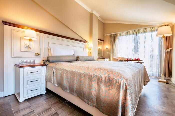 Hotel DAYLAN RESORT