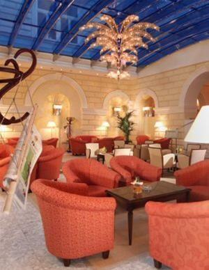 Hotel DE FRANCE VIENA
