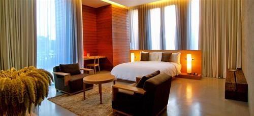 Hotel DE LA PAIX CHA AM BEACH