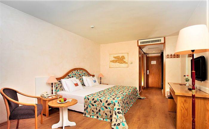 Hotel DEFNE STAR SIDE TURCIA