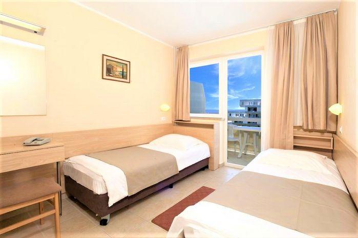 Hotel DELFIN Porec CROATIA