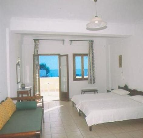 Hotel DESPINA SANTORINI