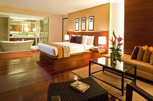 Hotel DESTINATION PATONG PHUKET THAILANDA