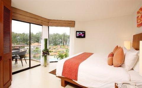 Hotel DEWA PHUKET RESORT