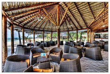 Hotel DHIGGIRI ISLAND RESORT