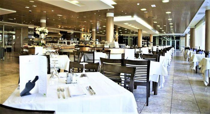Hotel DIAMANTE BEACH Benidorm SPANIA