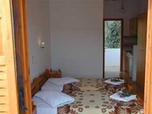 Hotel DIAMANTIS SKIATHOS GRECIA